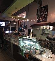 Moto Moto Pizza Cafe & Grill Pizza