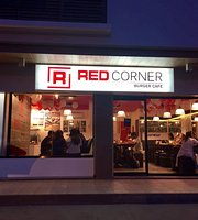 Red Corner Burger Cafe