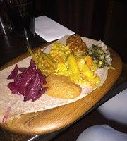 Injera Ethiopian Restaurant