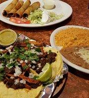 Las Fuentes Mexican Restaurant
