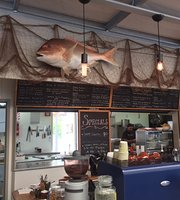 Whangaroa Cafe and Bistro