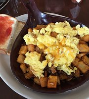 Backwoods Country Fare Cafe