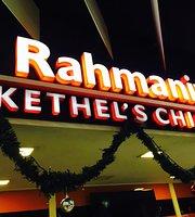 Hotel Rahmaniya - Kethel's Chicken