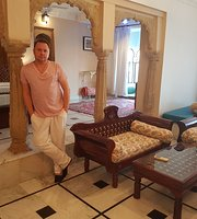 Hotel Bundi Haveli Restaurant