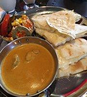 Authentic Indian Restaurant Mina Nakama