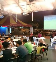 Bunga Mas Cafe