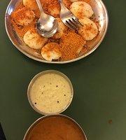 Thambi Veg Restaurant