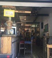 Casa Nostra Bar