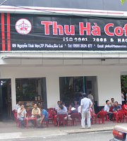 Cafe Thu Ha