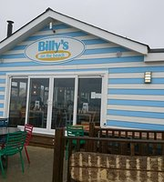 Billy's on the Beach