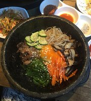 Melbourne Hwaro Korean Barbecue