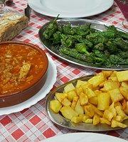 Restaurante Las Rias Bajas