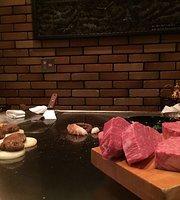 Beefsteak Kawamura, Ginza