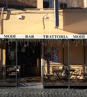 Bar Trattoria Modi
