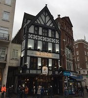 The George Public House & Restaurant