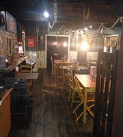 The Little Country Smokehouse