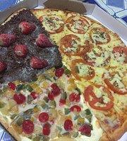 Caioba Mix Pizzaria & Restaurante
