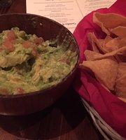 Tacuba Hell's Kitchen Cantina Mexicana