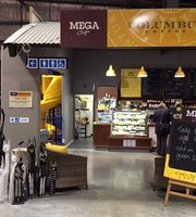 Columbus Coffee Mitre 10 MEGA