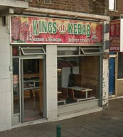 Kings Kebab