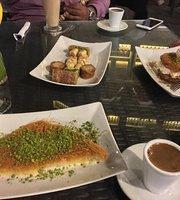 Abdul Kader Al Hallab Sweets