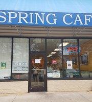 Spring Cafe