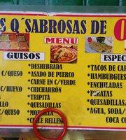 Las Q' Sabrosas
