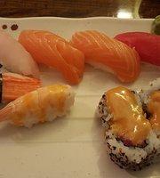 Sakura Japanese Rest & Sushi