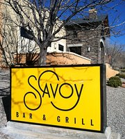 Savoy Bar & Grill