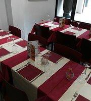 Restaurante Taperia la Garza