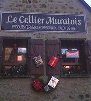 Le Cellier Muratois