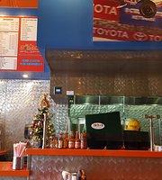Jordans Krazy Burger & Hot Dogs