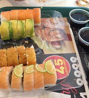 Sushi Blues Express