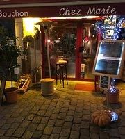 Bouchon Lyonnais Chez Marie