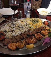 Persian Room Fine Wine & Kebab