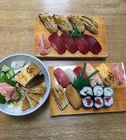 Yamasaka Sushi