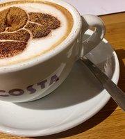Costa Coffee - Gambo