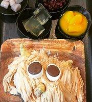 ZenQ Dessert