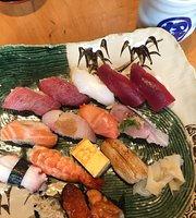 Ginza Sushi Dokoro Marui