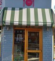 June 8 Cafe & Bistro
