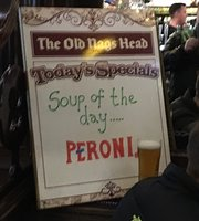 The Old Nags Head