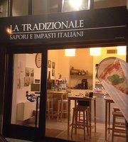 Pizzeria E Focacceria La Tradizionale