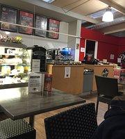 Cafe in The Range
