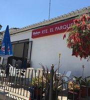 """Restaurante """"el Parque"""""""
