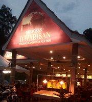 D'warisan restaurant
