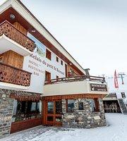 Restaurant du Relais du Petit St Bernard