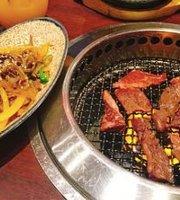 Tokori Japanese BBQ Restaurant