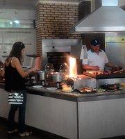 Restaurante Estrela Do Sul