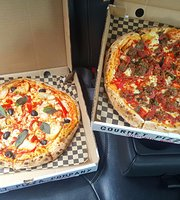 Gourmet Pizza Company