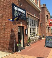 Chesapeake Brewing Co